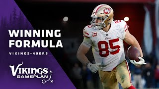 Winning Formula: What Makes The 49ers The NFC's Top Team? | Minnesota Vikings