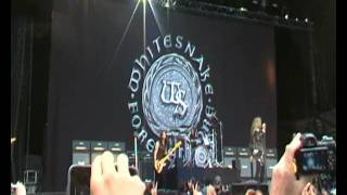 Whitesnake - Live At Graspop - Opening Number - Best Years.MP4