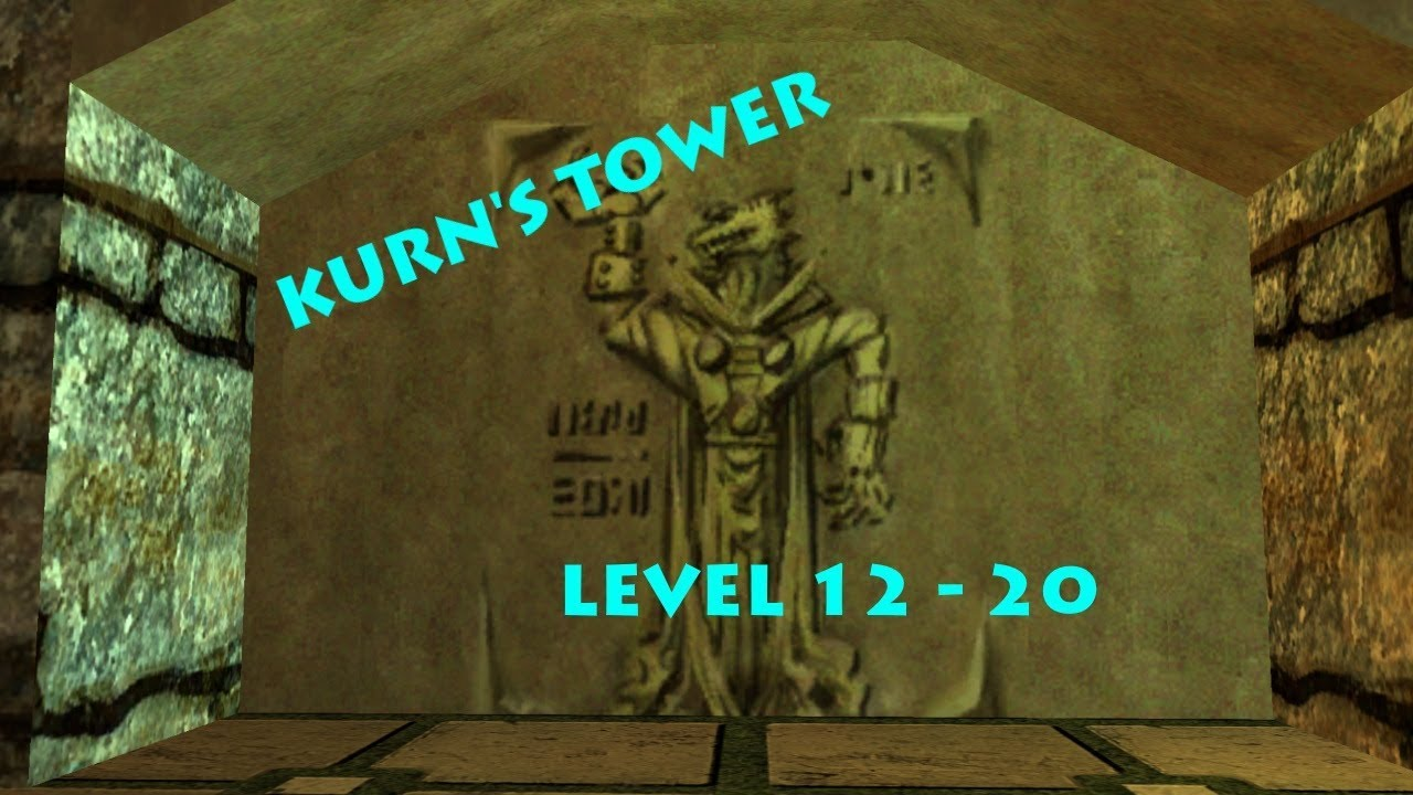Kurn's tower guide leveling 12 20 zone everquest youtube.
