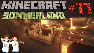 MINECRAFT Sommerland #77 - Aufseherstation in der Schmiede [FLO] [HD+] | Let