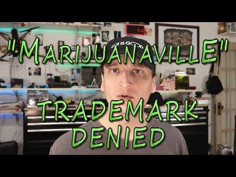 """Full Livestream: """"Marijuanaville"""" Trademark DENIED in challenge by """"Margaritaville"""" owner"""