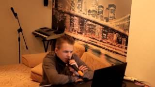 Андрей Андреев - Перемены (стих) Live (автор Билан.Д)