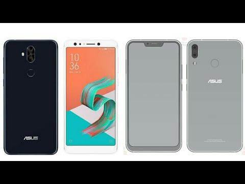 Zenfone 5 lite, Zenfone 5, Zenfone 5 pro - leaked || Hindi