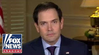 Rubio on how to combat China's threat