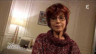 """""""Carole 34"""" alias Zabou Breitman #Molieres2016"""