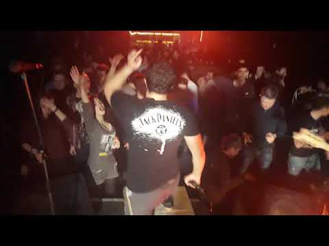 Богатырские Колбасы - Пох@й, я пьяный (live)