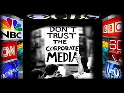 Has The Mainstream Media Reached A New Low? w Guest: Jeff Cohen