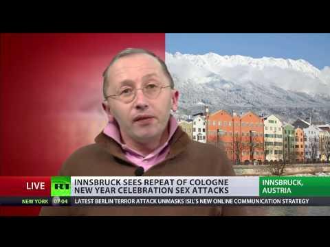 FPÖ - Johann Überbacher talks to PutinTV RT International