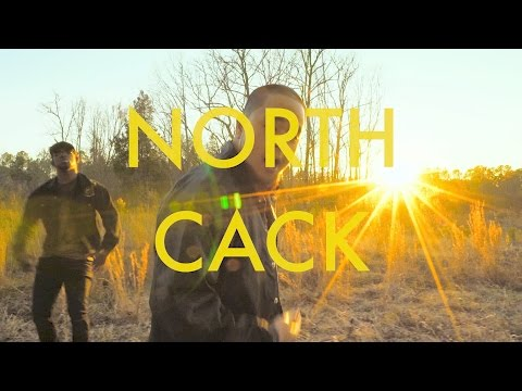 "G YAMAZAWA - ""NORTH CACK"" (feat. Joshua Gunn, Kane Smego) [OFFICIAL MUSIC VIDEO]"