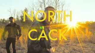 G YAMAZAWA - NORTH CACK (feat. Joshua Gunn, Kane Smego) [OFFICIAL MUSIC VIDEO]