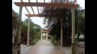 Breezes Varadero Resort, Cuba.  June 2013.