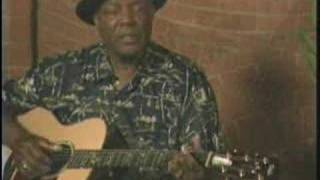 Sick Bed Blues, John Cephas blues Lessons at www.TheGuitarWorkShop.com