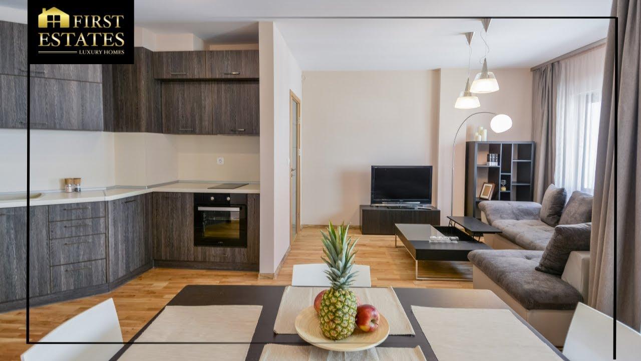 Modern 10-Bedroom Apartment FOR RENT, Lozenets