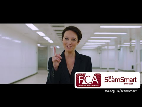 FCA ScamSmart: Beware the investment coldcall