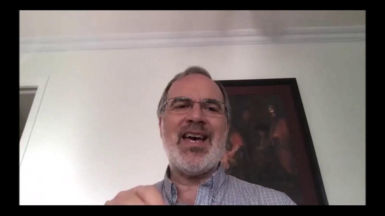 One New Man - Part 7 - Marty Shoub