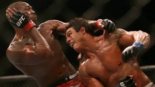 JON JONES vs VITOR BELFORT HL