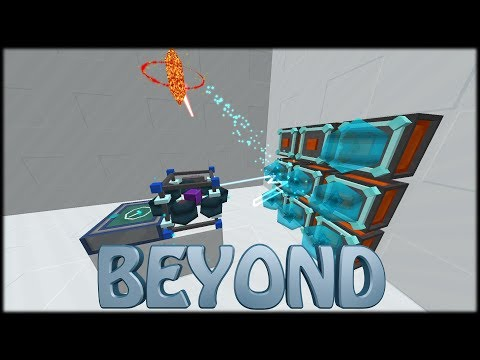 Fusion Crafting Automatisieren! – Minecraft Beyond [#55] – FTB Beyond Modpack