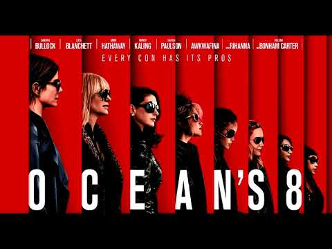 Ocean's 8 Soundtrack: Holy Moly and The Crackers - Cold Comfort Lane
