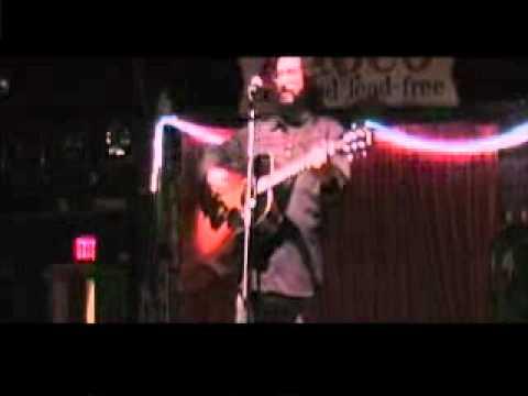Guy Schwartz - COMPLICATED MAN live @ The Garage - Winston-Salem, NC