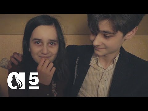 Happiness | Anne Frank Video Diary | Episode #5 | Anne Frank House