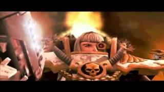 Warhammer 40000 dawn of war  soulstorm на русском