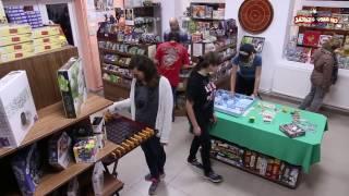 Játszma.ro Társasjáték üzlet Marosvásárhelyen