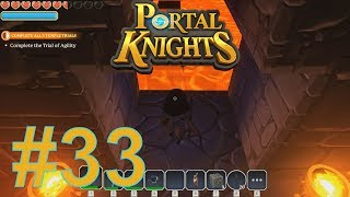 THE ROOM - Episode 33 - Portal Knights