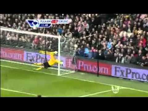 Clint Dempsey Goal vs. Sunderland (5-6-12)