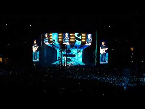 Ed Sheeran - Dive Warszawa PGE Stadion...