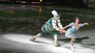 Alina Zagitova 20 01 05 1800 Sleeping Beauty Ice Musical