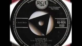 Eddie Fisher - Sayonara..wmv