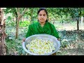 Egg Chop: Dim Chop or Egg Chop (Fried) Recipe for Kids of Village by Mom | Village Food Factory