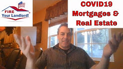 Coronavirus [MORTGAGE] (Covid19) Home loans [VA Loan] Mortgages (Home Loan) Housing Market 2020
