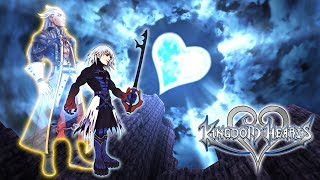 Laid back Kingdom Hearts Final Mix stream Grinding in the End [Proud Mode] 15 (sugoi..)