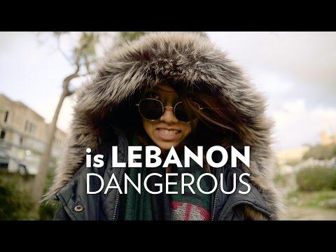 Is Lebanon Dangerous?