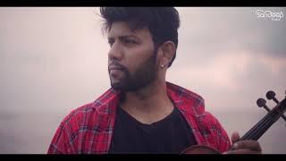 Filhaal 2 - Mohabbat - Sandeep Thakur | Violin Cover | Akshy kumar | BPraak | Jaani | Nupur Sanon