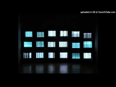 Arpanet - Illuminated Displays