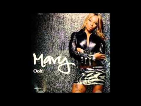 Mary J  Blige Feat GUnit  Ooh! Remix Extended Version