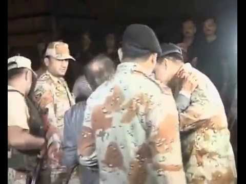 Farooq Sattar Arrested After Hateful Speech of Altaf Hussain