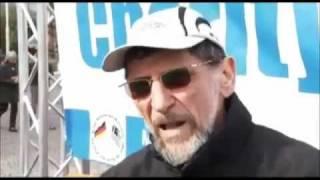Ahmadiyya Muslime veranstalten SPENDENLÄUFE in Deutschland