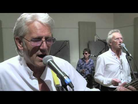 Brian & Michael & The Matchstalk Men Promo Video