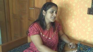 RJ Pavitra of Radio One on Freshersworld.com Celebrity Chat