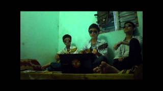 Anh Vẫn Phải Đi - WTF Band.mpg