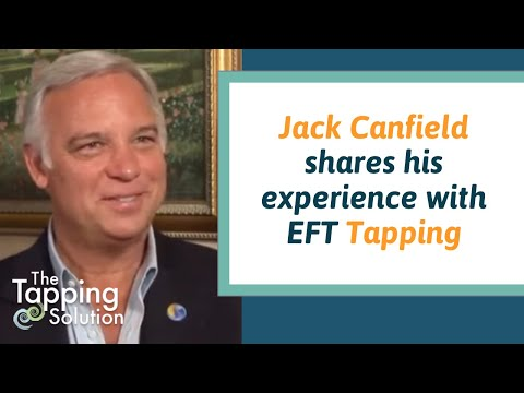 Jack Canfield – EFT Tapping