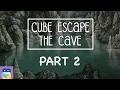 Escape The Cave