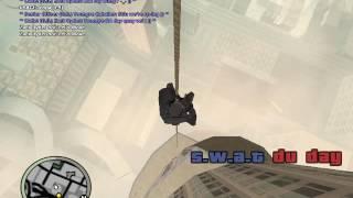 Gta Sa Online - Swat Đu dây