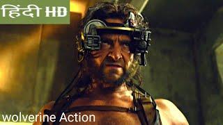 X Men Apocalypse Hindi movie clips part (11/12)