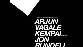 Arjun Vagale - Kempai (Original Mix)