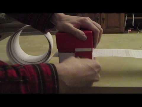 Medley - The Nightmare Before Christmas - Music box arrangement