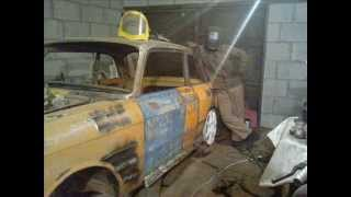 Москвич 2140 SL (Fierse coupe) II